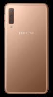Test Labo du Samsung Galaxy A7 (2018) : trois capteurs, plus de possibilités ?