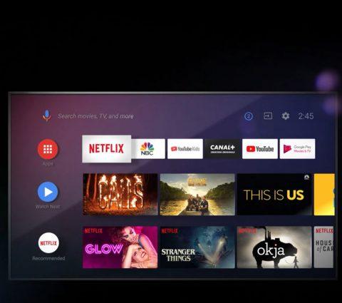 Android TV : Google revendique «des dizaines de millions» d'utilisateurs