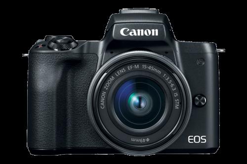 Test Labo du Canon EOS M50 : un appareil pour débuter dans le monde de l'hybride