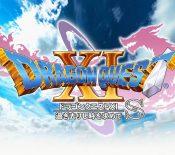 Dragon Quest XI sortira sur Nintendo Switch en 2019