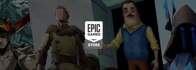 © Epic Games Store