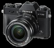 Fujifilm : un nouvel appareil photo enregistré, le X-T30 ?