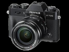 Test Labo du Fujifilm X-T20 (18-55 mm) : un hybride de voyage très convaincant