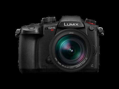 Test Labo du Panasonic Lumix GH5s (12-60 mm) : l'allié des blogueurs multi-supports