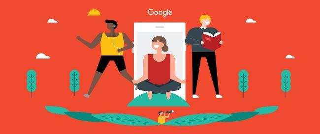 Challenge Google Fit