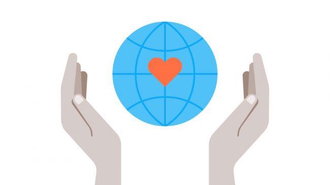Google va permettre de faire des dons via le Play Store