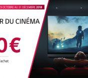 Promo – LG rembourse jusqu'à 500 euros pour l'achat d'un TV OLED/UHD