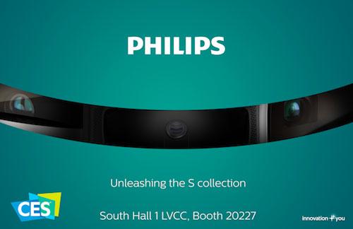 Philips Screeneo S