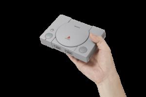 Prise en main de la Sony Playstation Classic : le service minimum