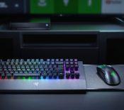Razer Turret : le premier combo clavier-souris pour Xbox One est officiel