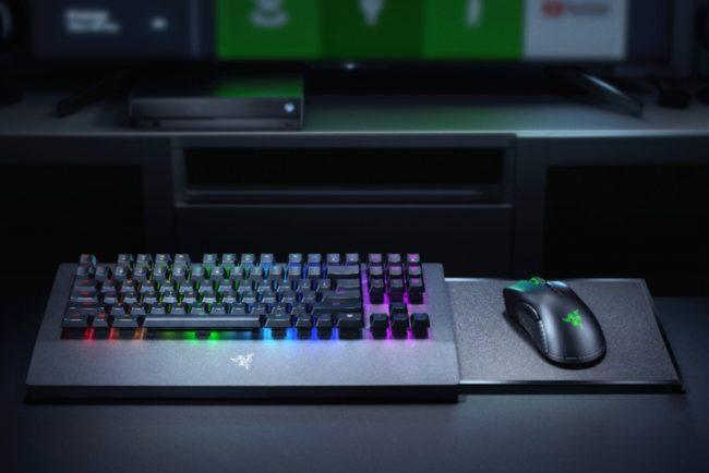 Razer Turret pour Xbox One