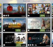 Steam : Valve dévoile les jeux les plus vendus de l'année 2018
