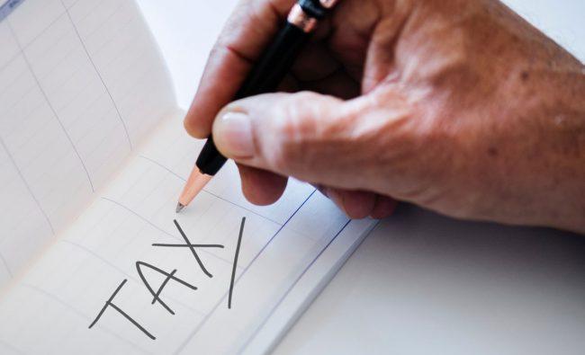 Taxe GAFA France