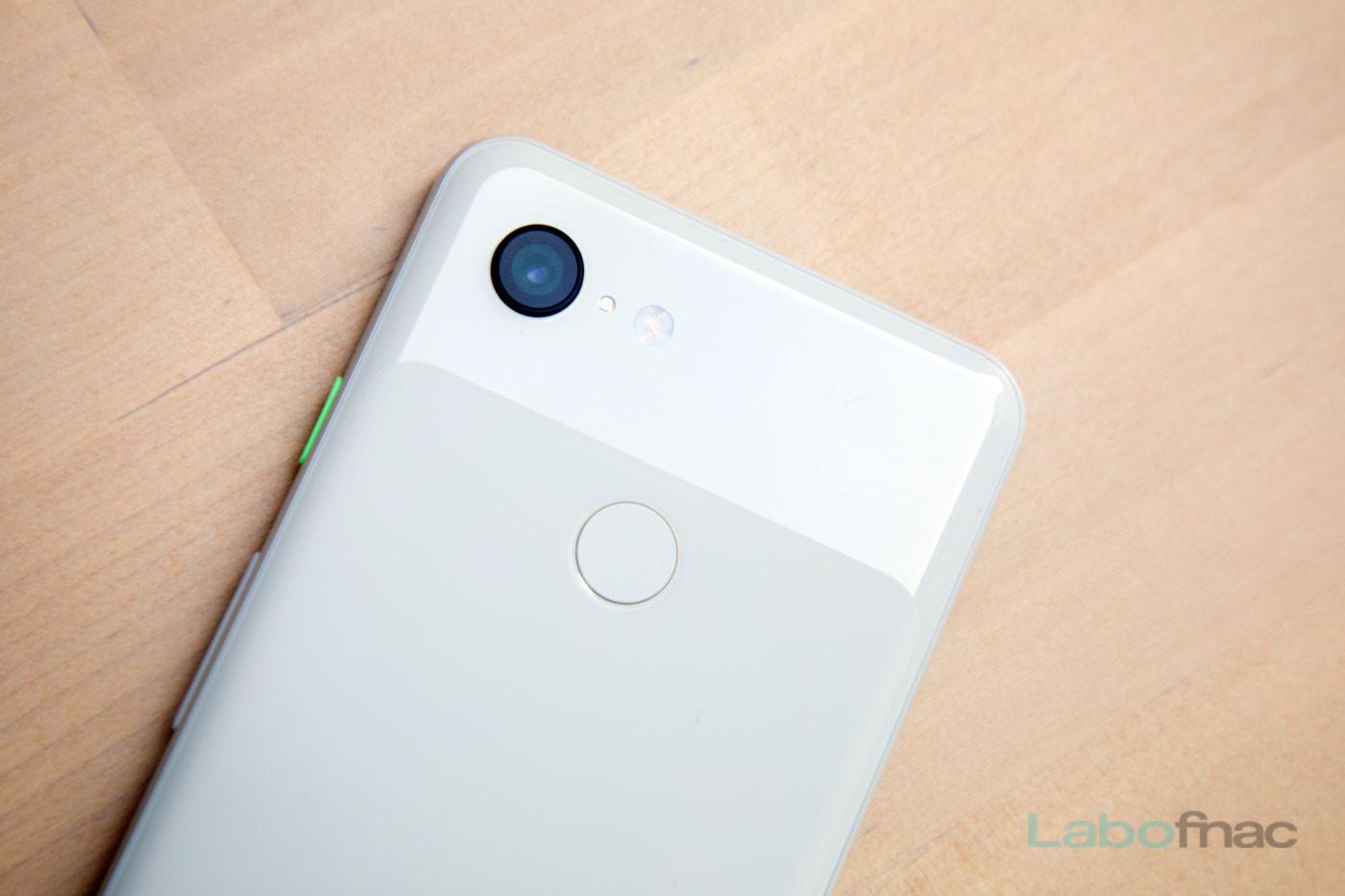 Google Pixel 3 Lite : une version allégée du Pixel 3 en préparation ?
