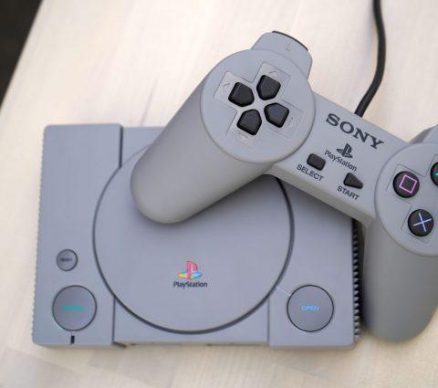 PlayStation : les consoles de Sony entrent dans le Livre des records