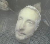 Seule la reconnaissance faciale de l'iPhone n'a pas été dupée par ce visage imprimé en 3D