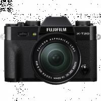 Test Labo du Fujifilm X-T20 (16-50 mm) : un hybride de voyage convaincant, mais inégal