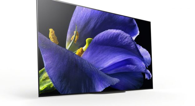 Les téléviseurs Sony OLED AG9 ont un prix et une date de sortie