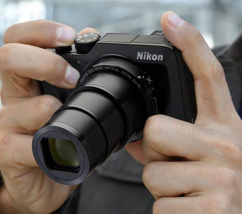 Nikon présente les Coolpix A1000 et B600, un compact et un bridge abordables