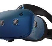 CES 2019 – Le HTC Vive Cosmos promet de la VR encore plus autonome