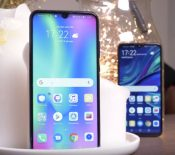 Comparatif : Huawei P Smart 2019 et Honor 10 Lite, les faux jumeaux