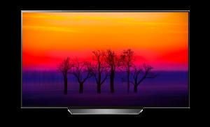 Test Labo du LG OLED 65B8 : l'efficacité de l'OLED déclinée au format XL