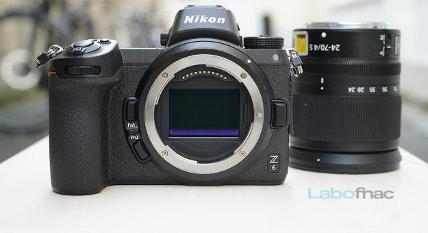 Nikon Z6/Z7 : firmware 2.0 en approche et amélioration de l'AF en basse lumière