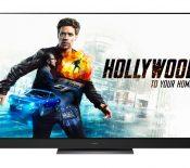 CES 2019 – Panasonic TX‑65GZ2000 et TX‑55GZ2000 : l'OLED se fait compatible HDR10+ et Dolby Vision