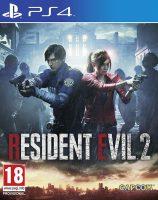 Test de Resident Evil 2 : Exhumer la peur