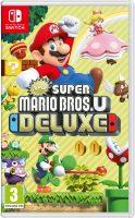 Test de New Super Mario Bros. U Deluxe : Une valeur sûre ?