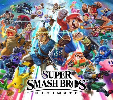 Super Smash Bros. Ultimate : le Créateur de stage apparaît dans une vidéo officielle