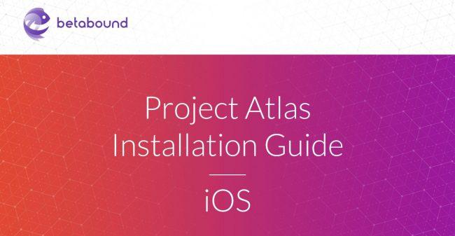 Projet Atlas