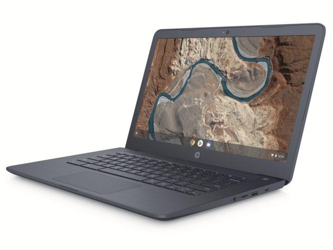 HP Chromebook 14 G5 (2019) © HP