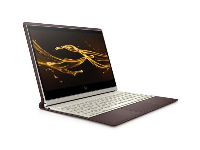 9e9c315013173d CES 2019 - HP dévoile un Spectre x360 15 avec écran AMOLED, et de ...