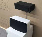 Les enceintes connectées Symfonisk d'Ikea et de Sonos arriveront cet été