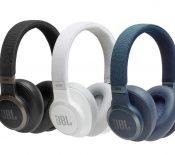 CES 2019 – JBL fait le plein de nouveaux casques et écouteurs avec sa série Live