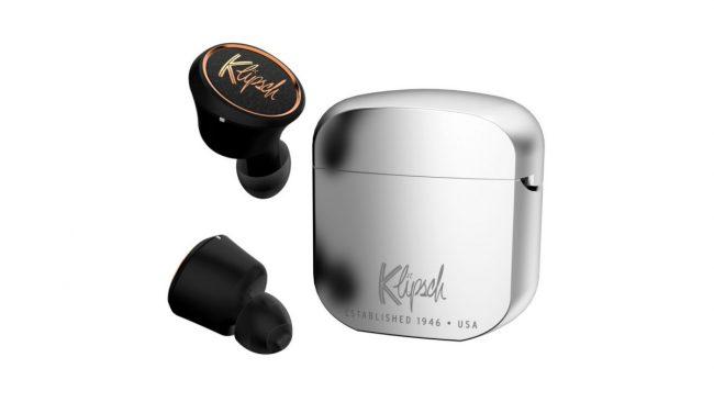 Klipsch T5 True Wireless © Klipsch