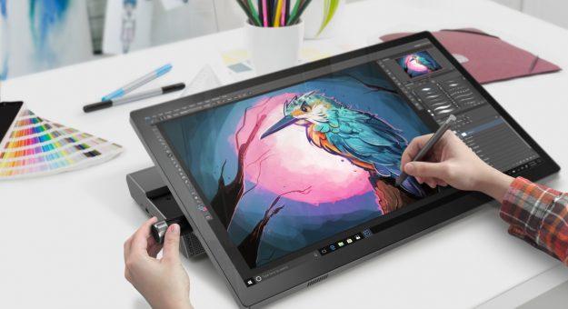 CES 2019 – Lenovo annonce les Yoga S940 et C730, et le Yoga A940 au format All-in-One