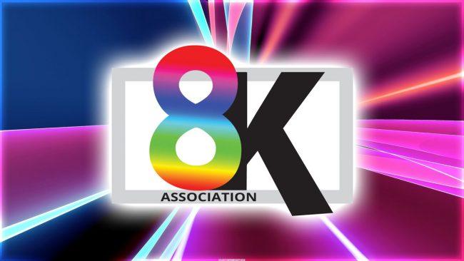 logo 8K Association