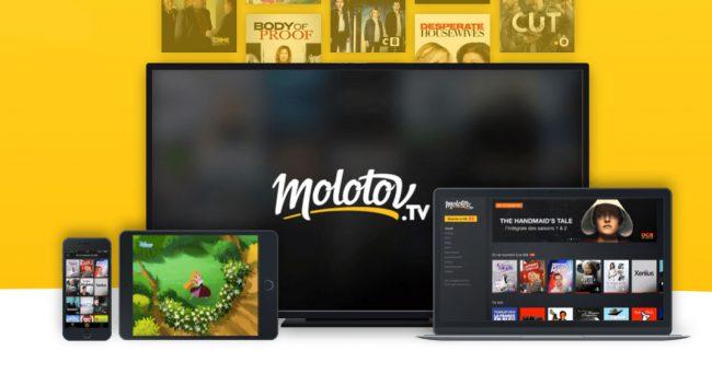 Molotov Altice