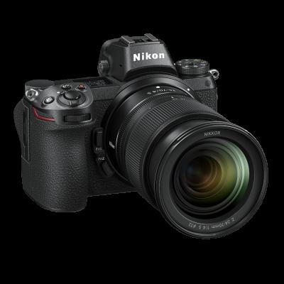 Test Labo du Nikon Z6 (24–70 mm) : l'option polyvalente de la marque nippone