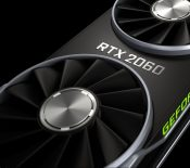 CES 2019 – Nvidia GeForce RTX 2060 : le ray tracing se fait plus abordable