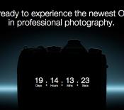 Olympus va dévoiler un nouvel appareil photo le 24 janvier
