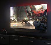 CES 2019 – HP étoffe sa gamme OMEN, et dévoile son 1er écran très grand format (BFGD)