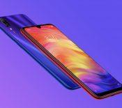 Xiaomi dévoile le Redmi Note 7 et son capteur photo de 48 mégapixels