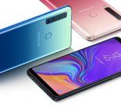 Samsung : des résultats en hausse en 2018 malgré un dernier trimestre décevant