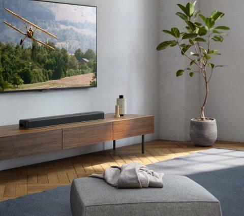 CES 2019 – Sony annonce deux barres de son, dont une compatible Dolby Atmos et DTS:X