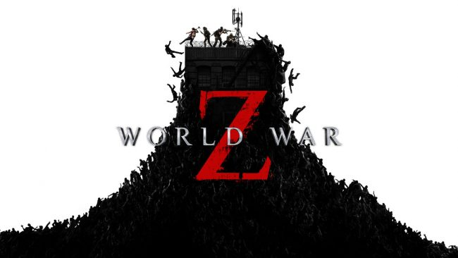 © World War Z