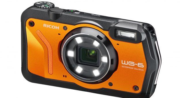 Ricoh WG-6 et G900 : deux nouveaux appareils robustes et étanches