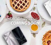 Asus : Android Pie arrive sur les Zenfone 5 et Zenfone 5Z